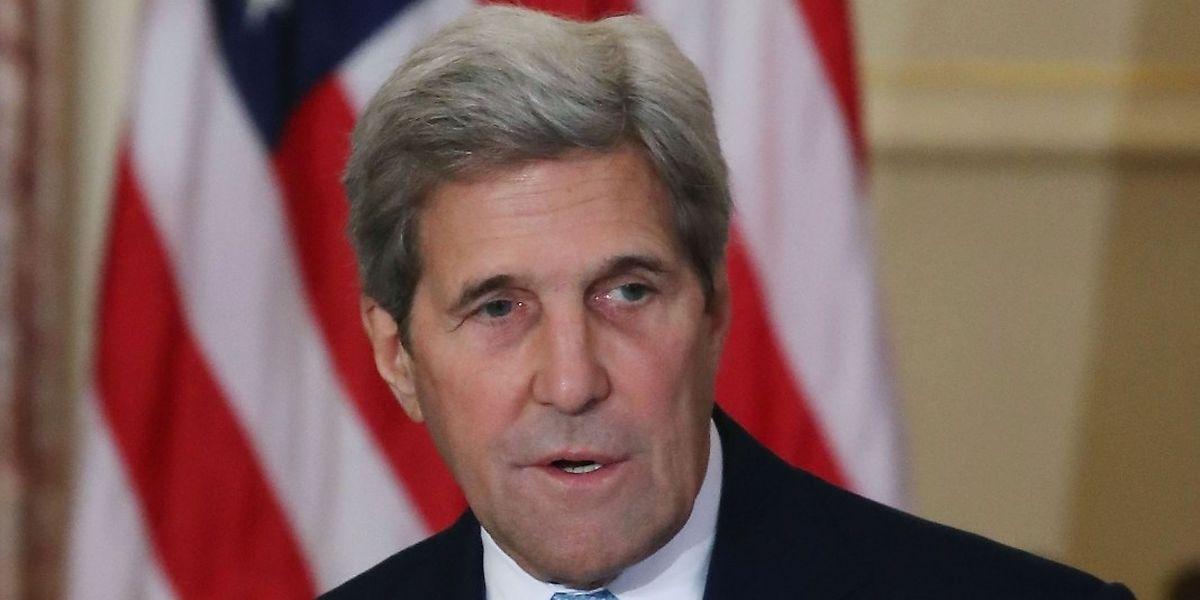 Der US-Außenminister John Kerry ist der erste westliche Spitzenpolitiker der nach dem Putschversuch einen Besuch in der Türkei plant.