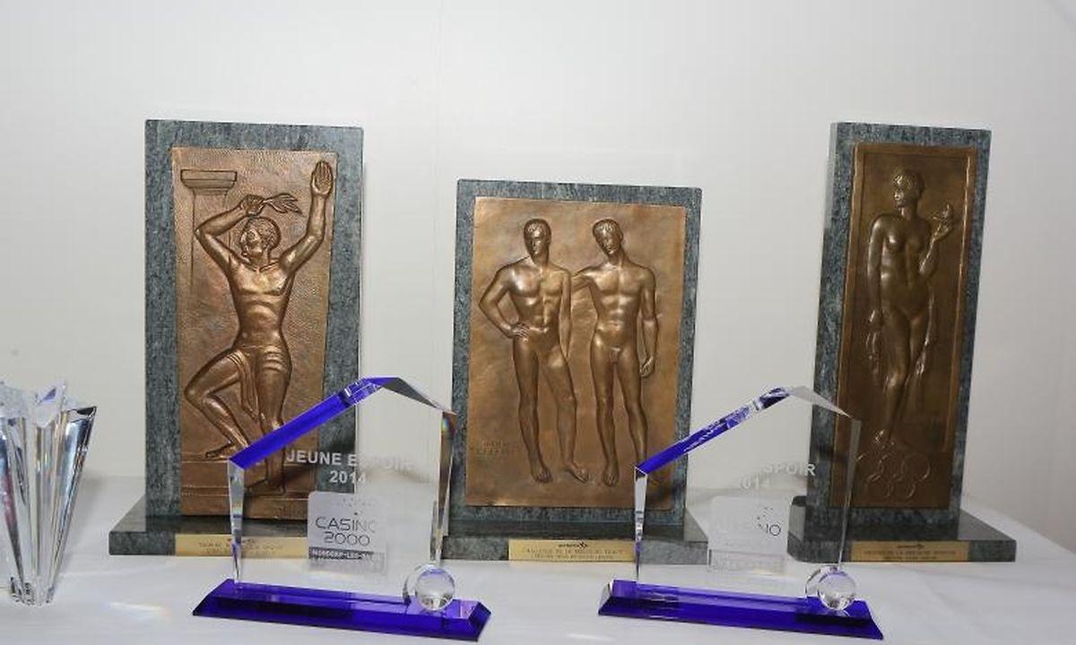 Les heureux propriétaires des trophées 2016 seront connus ce jeudi soir.