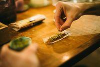 Illustration Cannabis, Legalisation, Hanf, THC, CBD, 420, Joint, Marihuana, Ganja, Weed, Foto: Lex Kleren/Luxemburger Wort