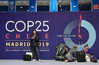 Les signataires de l'accord de Paris sur le climat se réunissent à partir de lundi à Madrid pour la COP25