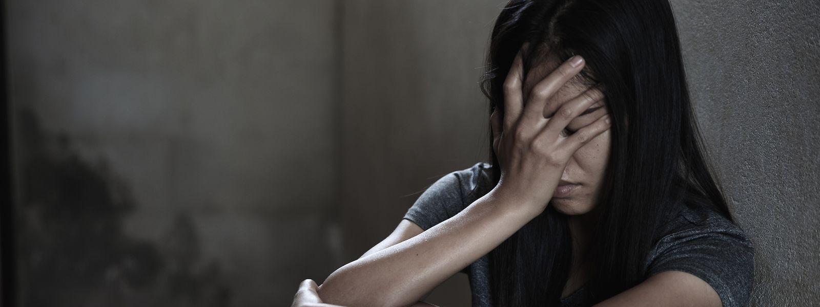 Die Pandemie und die damit verbundenen Lockdowns haben vielen jungen Frauen, die aus der Prostitution ausgestiegen sind, die neue Existenzgrundlage wieder entzogen.