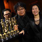 Lista completa dos vencedores da 92.ª edição dos Óscares