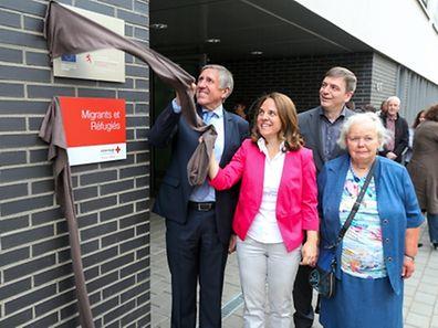 luxemburger wort   luxembourg asylum reception centres