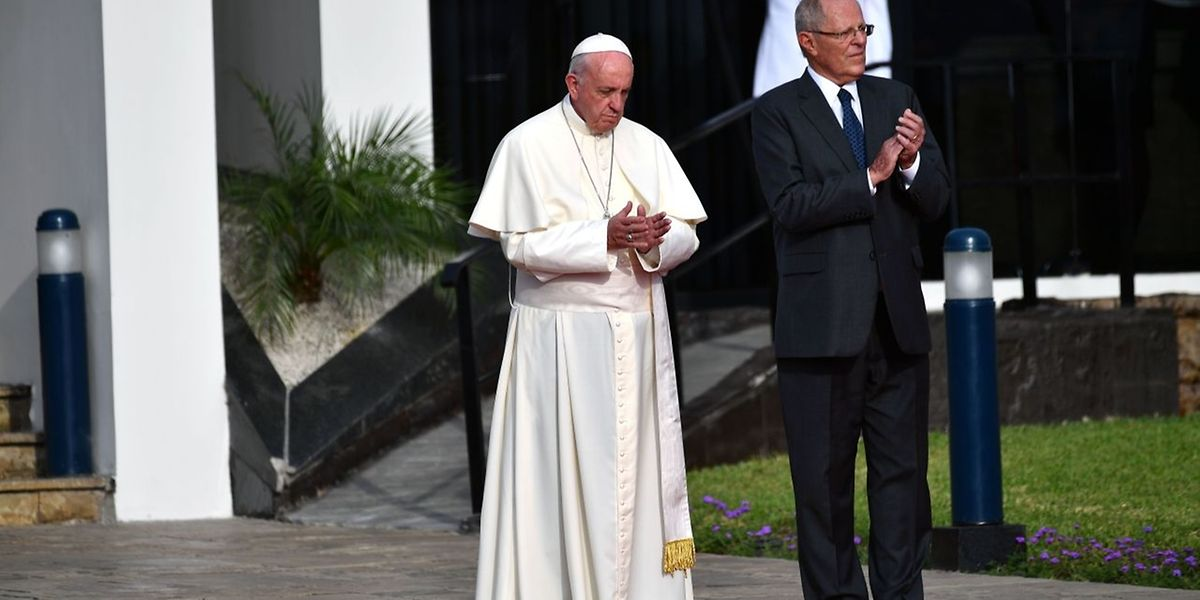 Le pape achève jeudi sa visite au Chili par une grande messe à Iquique.