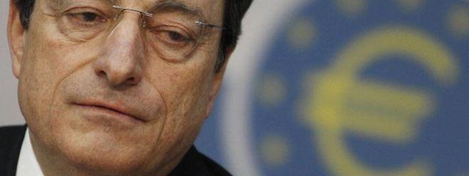 Die Währungshüter um EZB-Präsident Mario Draghi versuchen die Konjunktur auch mit ihrem gewaltigen Kaufprogramm anzuschieben, das seit 9. März läuft.
