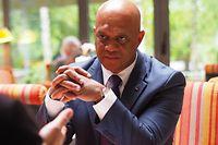 Luís Filipe Tavares é o primeiro membro do novo governo do MpD a visitar o Luxemburgo
