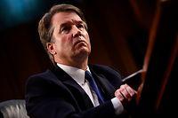 Brett Kavanaugh soll im September offiziell zum Richter am Supreme Court ernannt werden - eine hochpolitische Entscheidung.