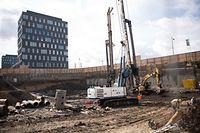 Nouvelles perspectives de développement du site de Belval / Foto: Joaquim VALENTE