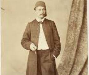 Tony Dutreux: un résident du Roeserbann en voyage au Moyen Orient en 1867