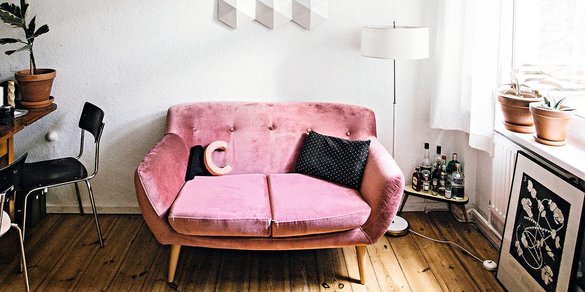 Hausbesuch: Raum Für Frische Ideen