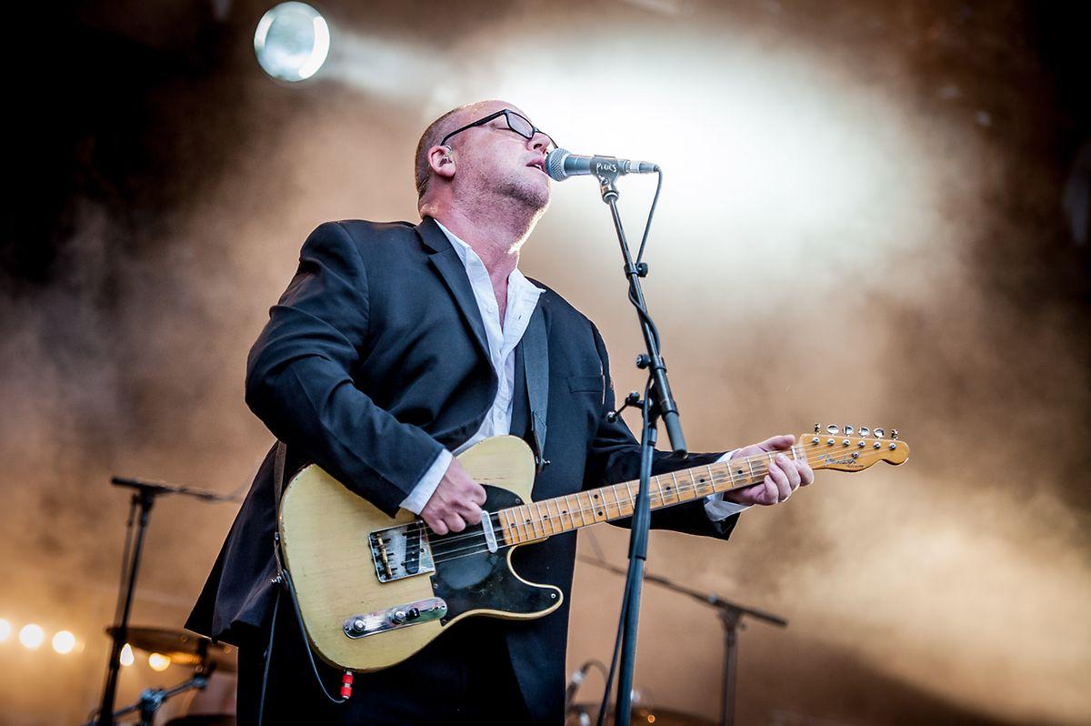 Pixies, Rock a Field 2016