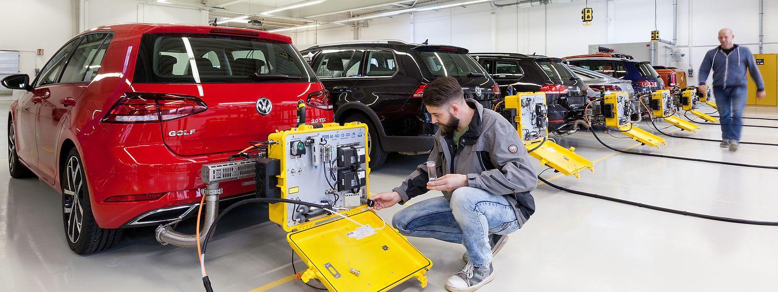 Le dieselgate a déjà coûté près de 30 milliards d'euros à la marque allemande.