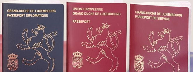 Der Luxemburger Pass. Möglichst viele Ausländer sollen die Staatsbürgerschaft bekommen.