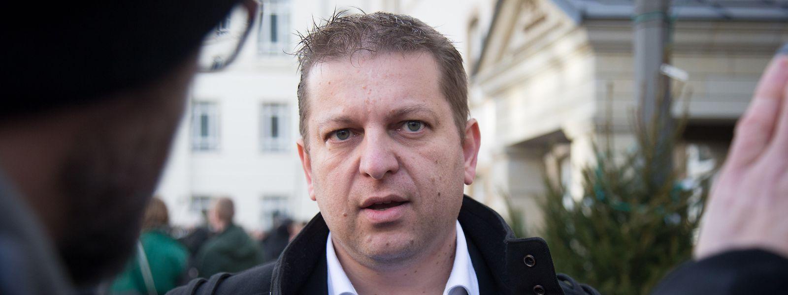 Saisie par Raphaël Halet, la CDEH a estimé mardi que les juridictions luxembourgeoises avaient infligé au lanceur d'alerte une sanction «relativement modérée».