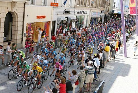 Tour de France: Etappe soll in Esch/Alzette ausgetragen werden