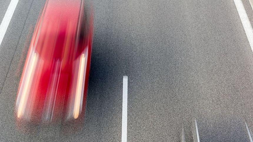 Course-poursuite à 230 km/h sur l'A6 — Val de Saône