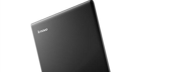 Das Lenovo Ideapad 100 ist mit 14 und 15 Zoll Bildschirmgröße erhältlich und richtet sich an Einsteiger, die im Internet surfen und einfache Aufgaben am Rechner erledigen wollen. Preis: ab 300 Euro.