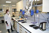 In Echternach soll auch die Forschungs- und Entwicklungsabteilung ausgebaut werden.