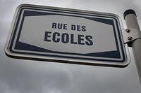 Lok ,Schulen wegen Corona Virus vielleicht geschlossen, Foto:Guy Jallay/Luxemburger Wort