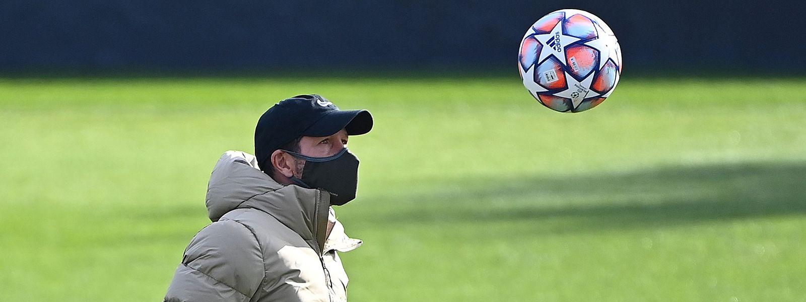 La tâche s'annonce ardue pour les hommes de Diego Simeone, face à un Bayern qui a remporté ses 15 derniers matches en Ligue des champions, un record.