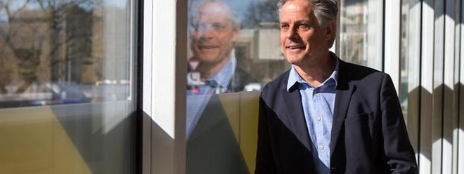 Jo Kox quitte le Casino Luxembourg - Forum d'art contemporain