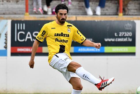 Coupe de Luxembourg: Kehlen empfängt F91
