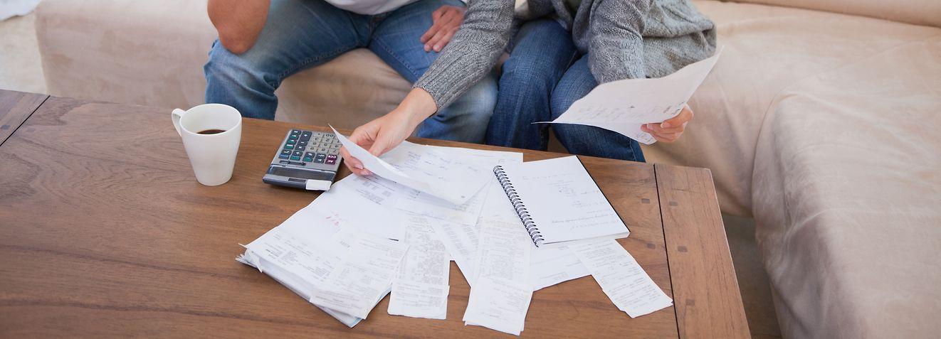 Die Baufinanzierung beziehungsweise die Anschaffung eines Eigenheims kann schnell zur Schuldenfalle werden.