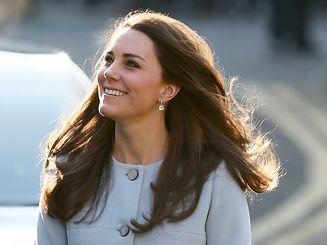 Kate, duchesse de Cambridge, visitera bientôt le Grand-Duché