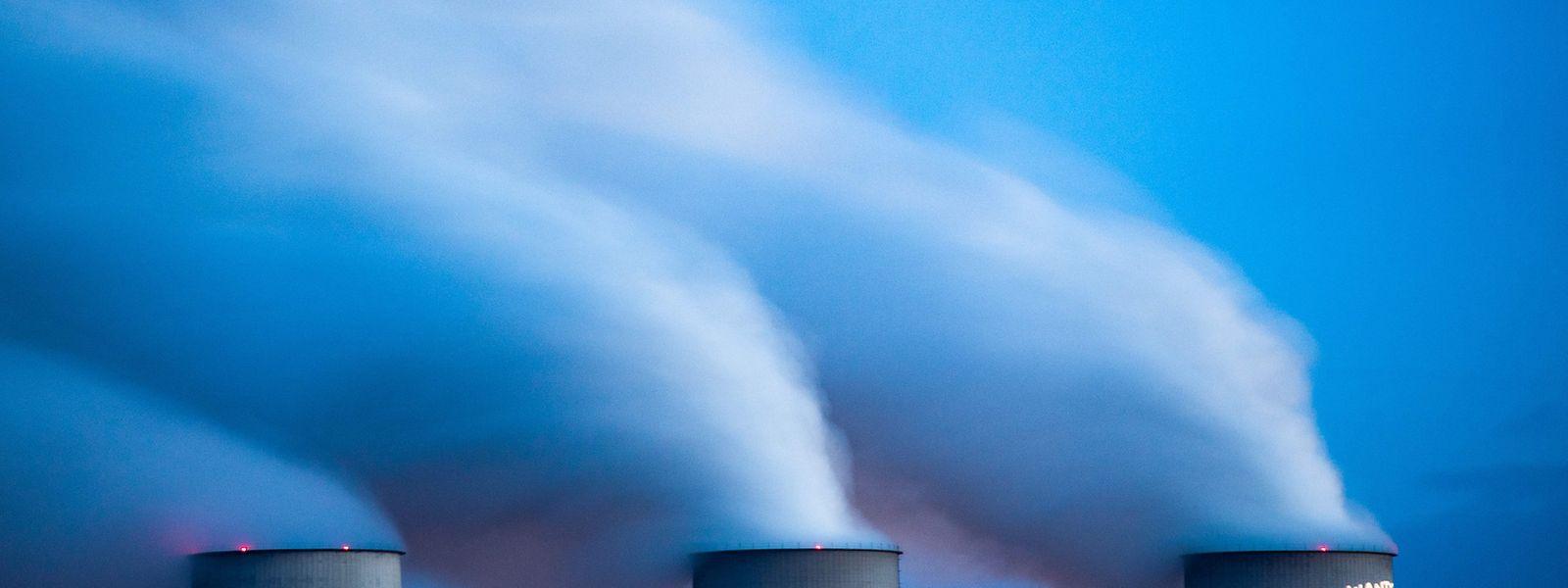 Selon un récent rapport de l'ONU, les émissions de CO2 ont progressé en moyenne de 1,5% par an ces dix dernières années