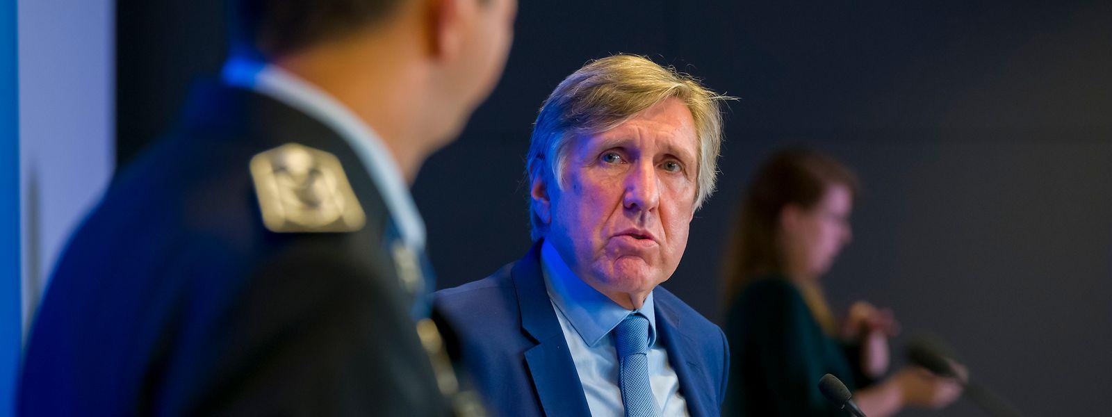 Le ministre François Bausch (Déi Gréng) avait invité les citoyens se sentant victimes d'abus à se plaindre. Maintenant, l'IGP enquête...