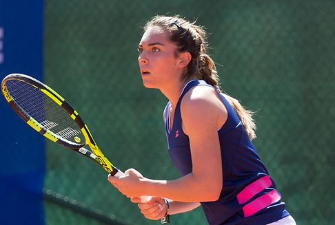 Tennis: Molinaro im Finale