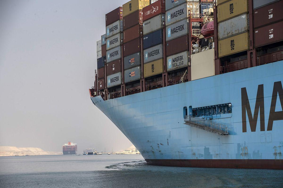 90 Prozent des Welthandels werden über die Schifffahrt abgewickelt, das Volumen hat sich seit 1970 vervierfacht.