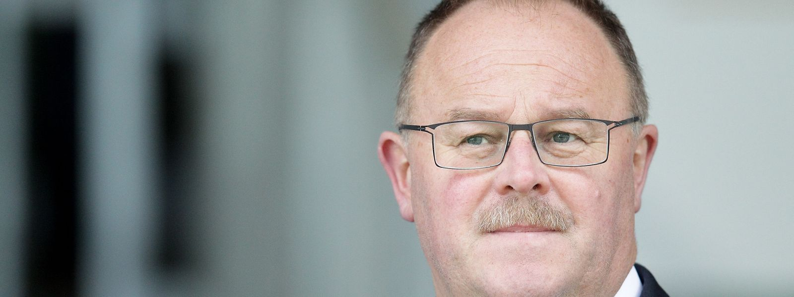 Sportminister Romain Schneider zeigte sich überrascht über den Brief des Fechtverbandes.