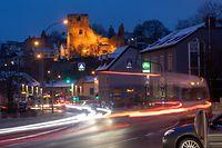 Lokales, Der Bau des Contournement Hesper/Alzingen wird konkreter, Foto: Chris Karaba/Luxemburger Wort