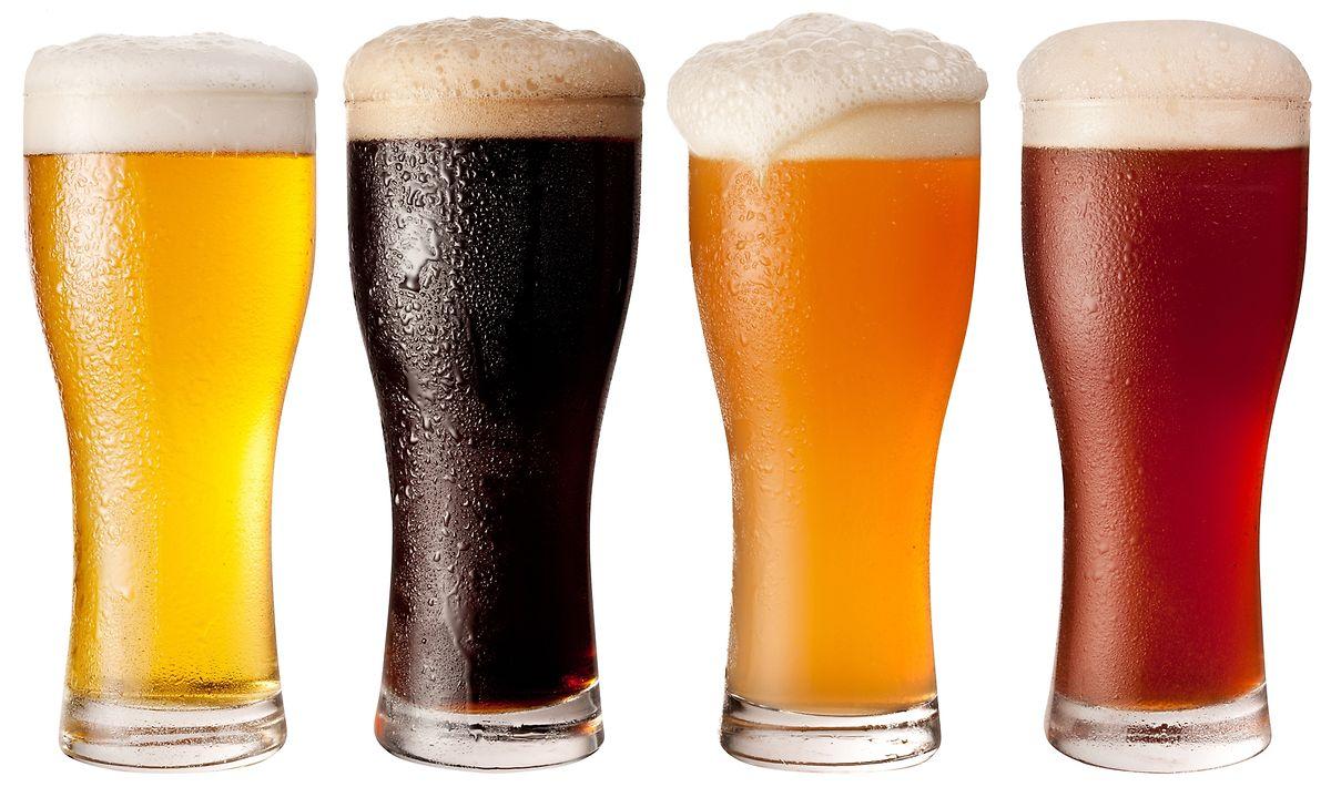 Anders als ihre Fans müssen die Nordiren auf Bier jeglicher Art verzichten.