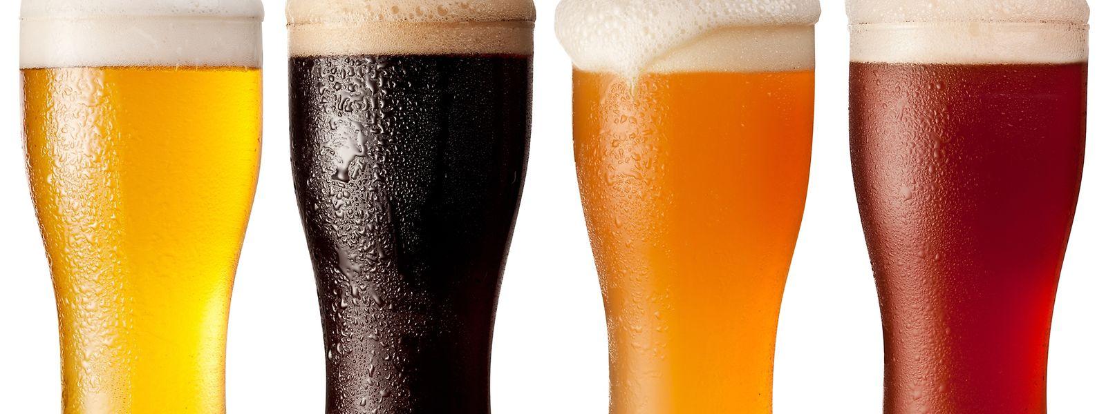 Mit Bier dürfen sich die Fußballprofis bei der EM nicht erfrischen