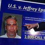 Autópsia confirma que milionário Jeffrey Epstein se enforcou na prisão