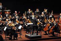 Philharmonie, 23/11/2009 - SEL, Solistes Européens Luxembourg - Christoph König, direction