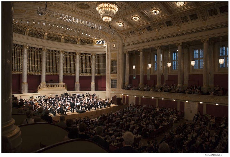 Das OPL im Wiener Konzerthaus