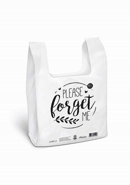 Les nouveaux sacs en plastiques coûtent 5 cents et non plus 3 cents.