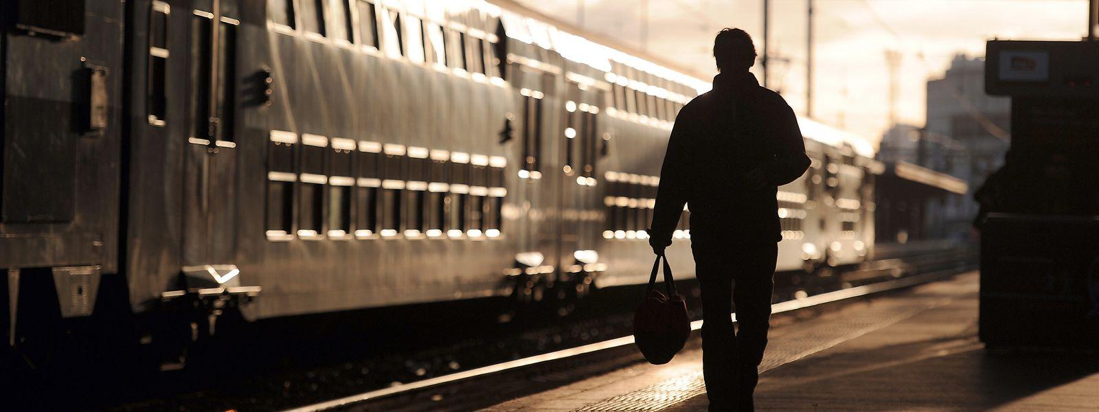 En juin 2022, la coopérative Railcoop lancera sa 1ère ligne voyageurs : Bordeaux-Lyon. Thionville suivra.