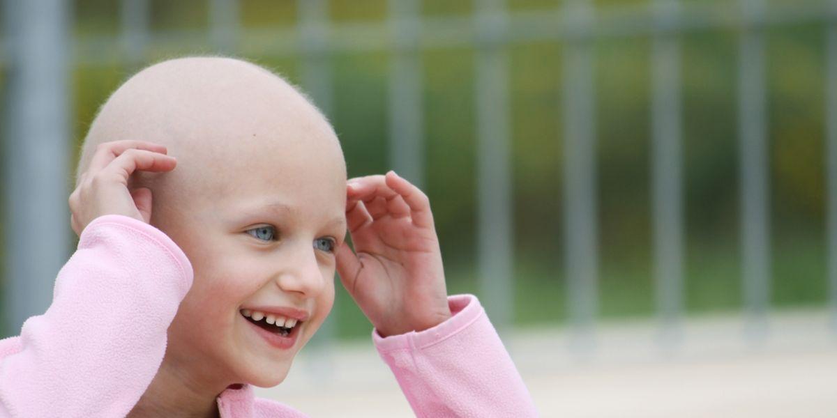 2017 starben in Luxemburg sechs Kinder an Krebs.