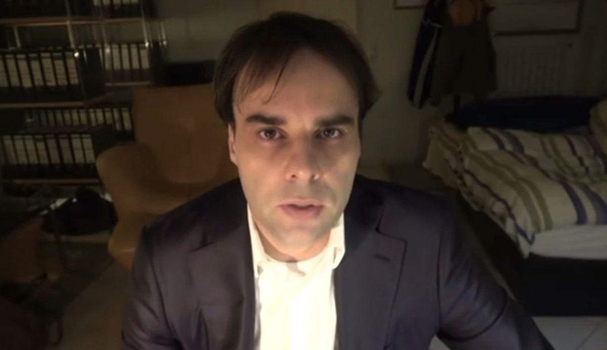 Le tireur présumé, Tobias R., 43 ans, avait pris soin de poster sa vidéo xénophobe sur Youtube.