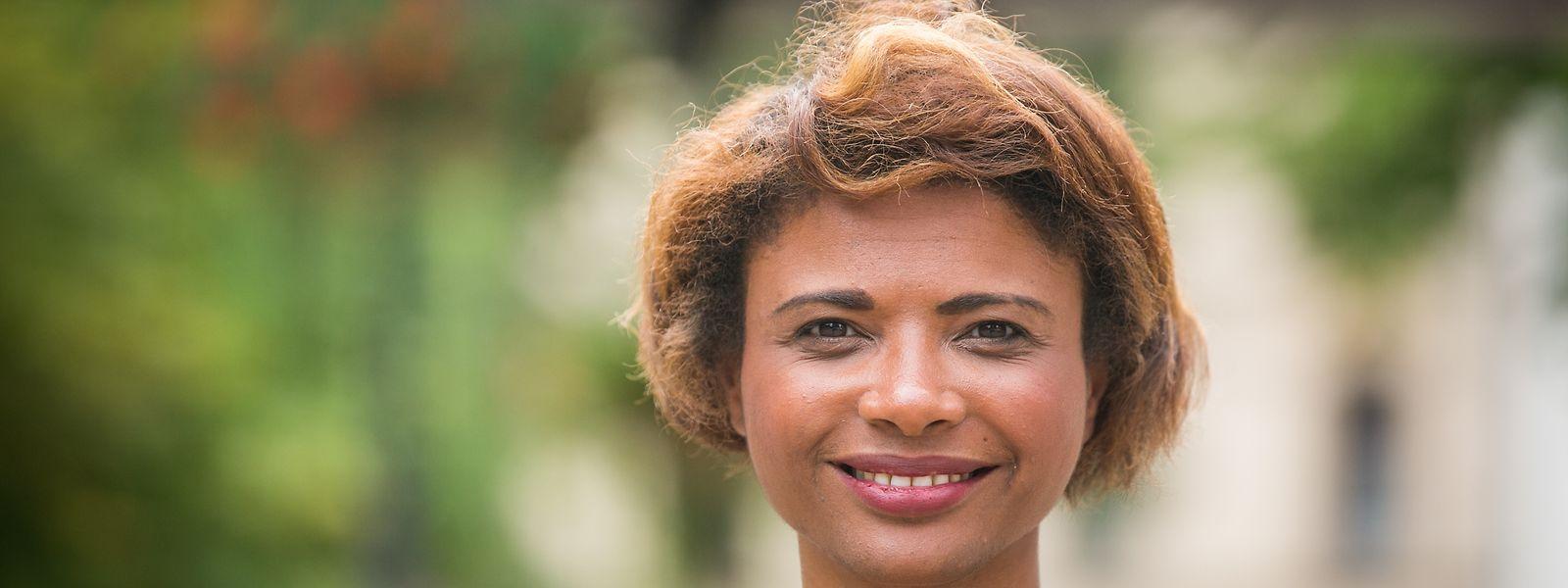 Natlis Silva tem 36 anos e é considerada a provável sucessora do burgomestre de Larochette, a localidade mais portuguesa do Luxemburgo.