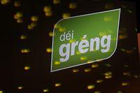 Politik, pot de nouvel an, Parei, déi Gréng, Rotondes,  Foto: Anouk Antony/Luxemburger Wort