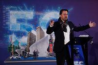 Wirtschaft, 5G, digital Luxembourg,  Foto: Anouk Antony/Luxemburger Wort