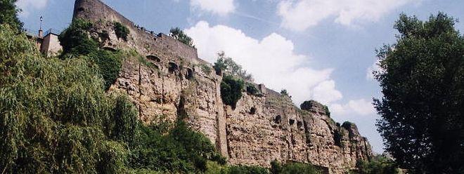 3.198 Touristen besuchten über Pfingsten die Kasematten.