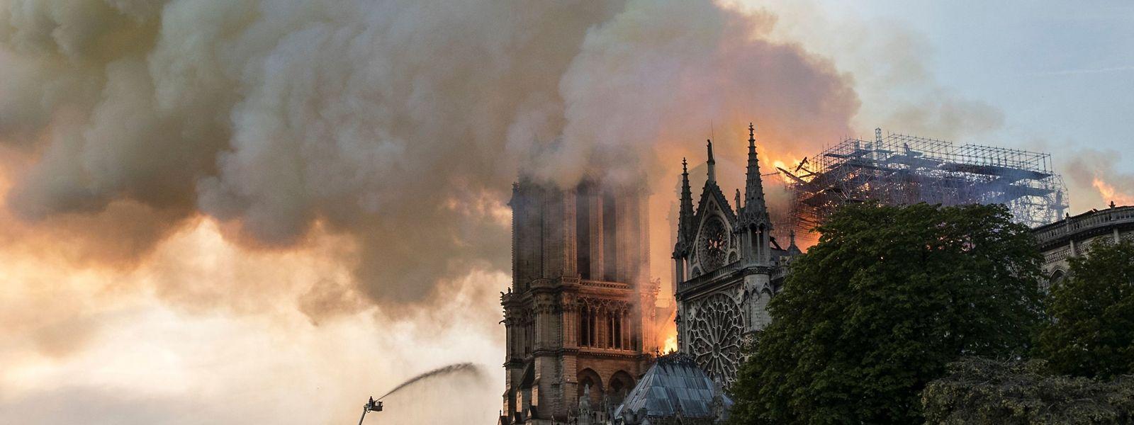 Erzbischof Jean-Claude Hollerich hat am Dienstagmorgen dem Pariser Erzbischof Michel Aupetit sein Bedauern und sein Mitgefühl ausgedrückt.