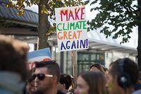 Les citoyens mettent la pression sur le climat sur les gouvernements du continent, mais les institutions européennes doivent encore convaincre par des actes.