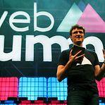 Web Summit começa hoje em Lisboa